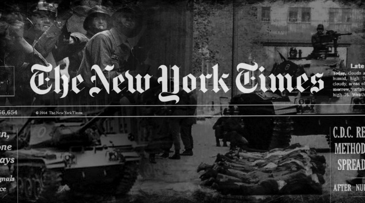 The New York Times NYT